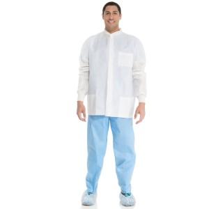 Universal Precautions Lab Jacket