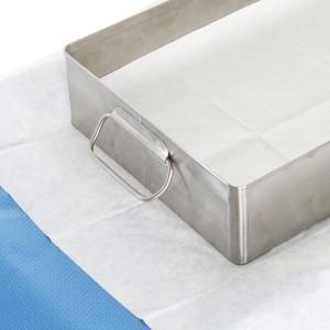 Sterilization Tray Liner Towel
