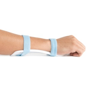 HAND-AID* IV Wrist Support