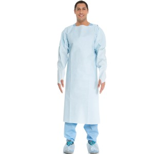 Impervious Comfort Gown