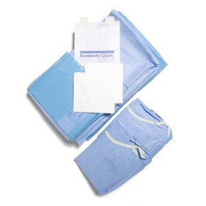 ORTHOARTS* Lower Extremity Pack