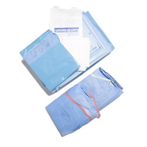 Arthroscopy Packs
