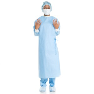ULTRA* Non-Reinforced Surgical Gown
