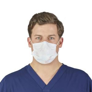 FLUIDSHIELD* Level 3 Fog-Free Procedure Mask