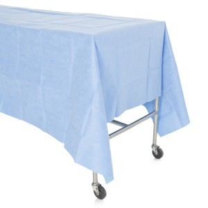 Heavy-Duty Back Table Cover
