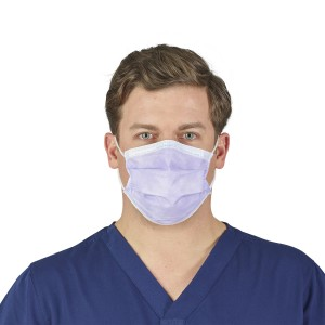FLUIDSHIELD* Level 1 Procedure Mask