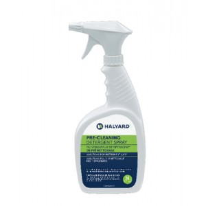 Pre-Cleaning Detergent Spray