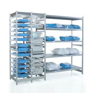 UBEFLEX* Stationary Storage