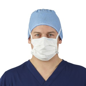 Fog-Free Surgical Mask
