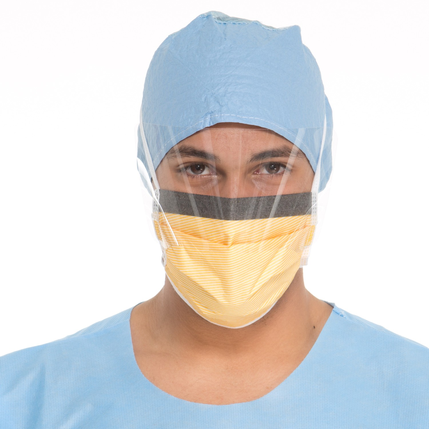 level 4 surgical mask