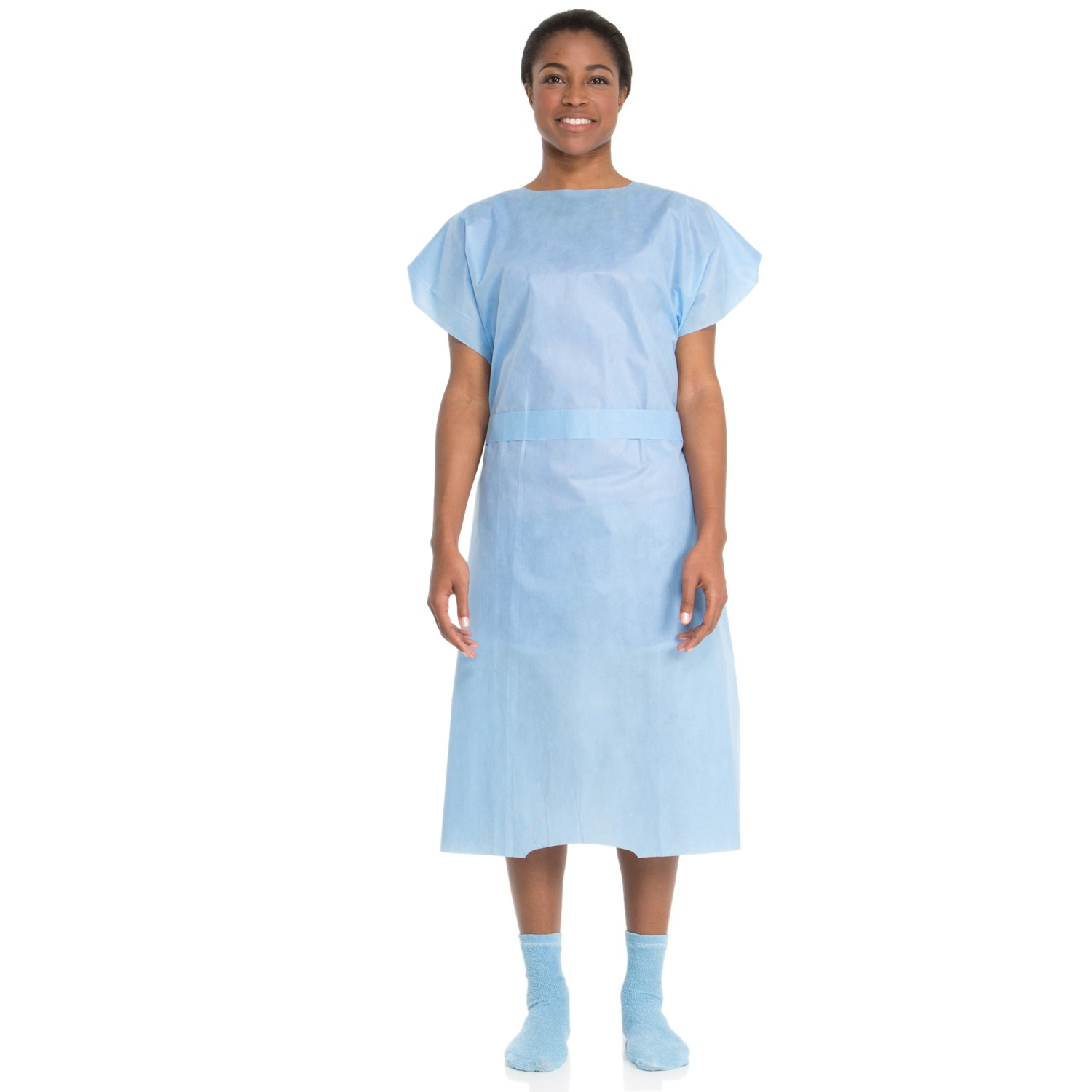 Patient Gown | Halyard Health
