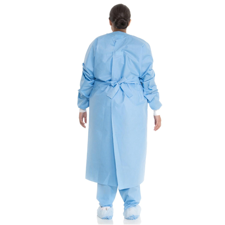 Procedure Gown with Knit Cuffs | Halyard Health