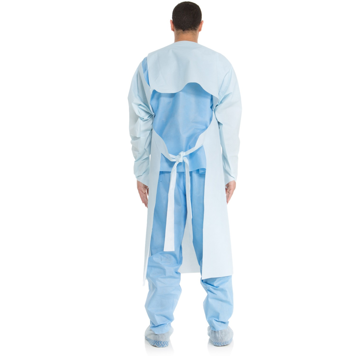 Impervious Comfort Gown Halyard Health