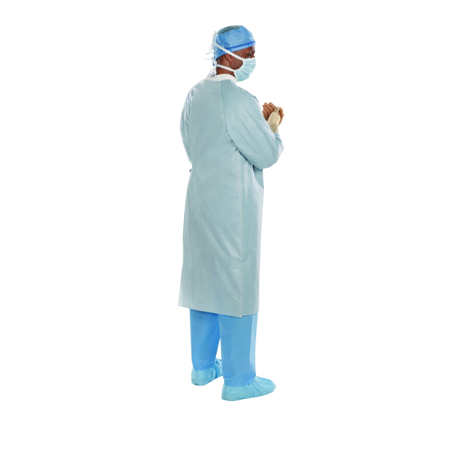 AERO CHROME* Breathable Performance Surgical Gown - Breathable High ...