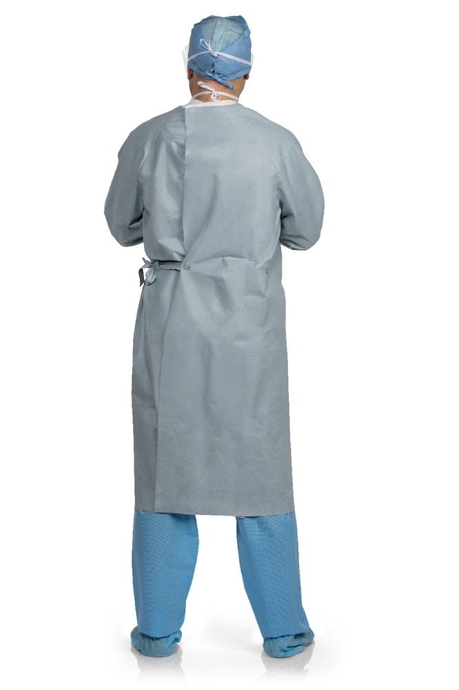 AERO CHROME* SELECT Breathable Performance Surgical Gown ...